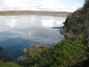 tuross lake mouth