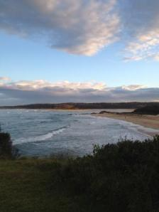 Tuross Head Beach